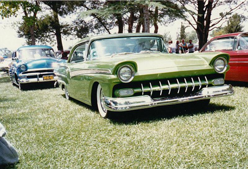Ford 1957 & 1958 custom & mild custom  - Page 7 Img_0075