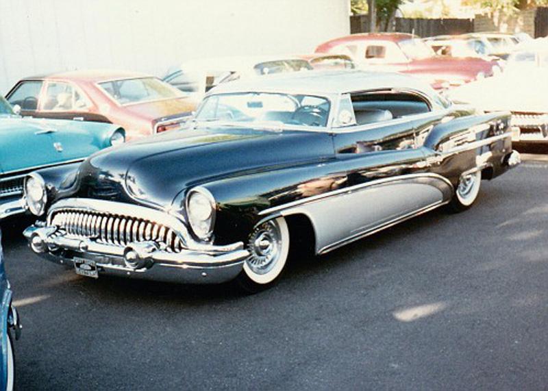 Buick 1950 -  1954 custom and mild custom galerie - Page 8 Img_0078