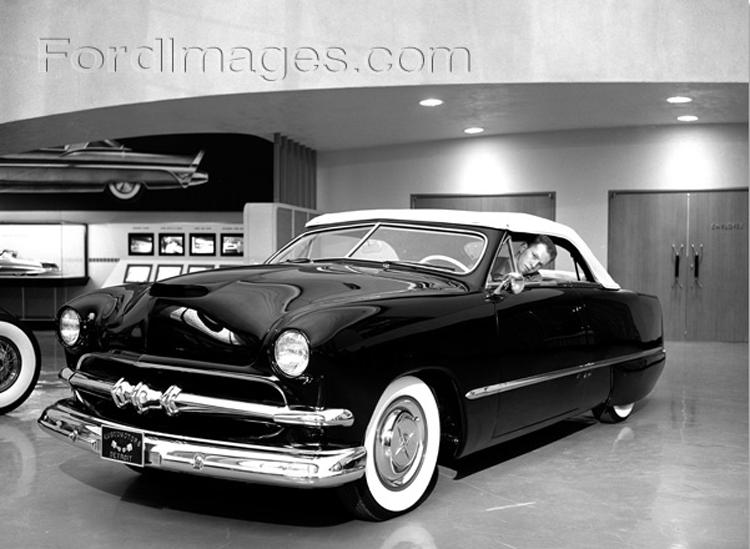 Ford 1949 - 50 - 51 (shoebox) custom & mild custom galerie - Page 24 Jackel10
