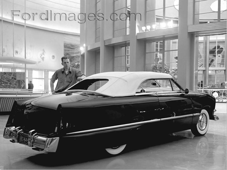 Ford 1949 - 50 - 51 (shoebox) custom & mild custom galerie - Page 24 Jackel11