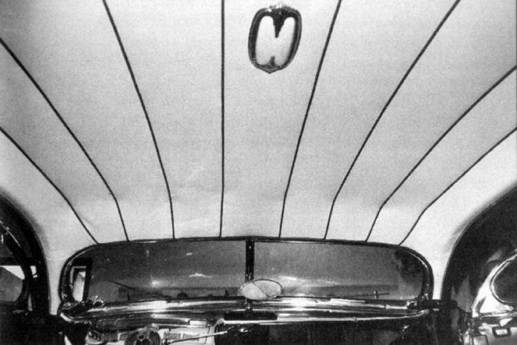 1940 Mercury -  Johnny Zaro - Barris Kustoms -  Kurt McCormick Johnny13