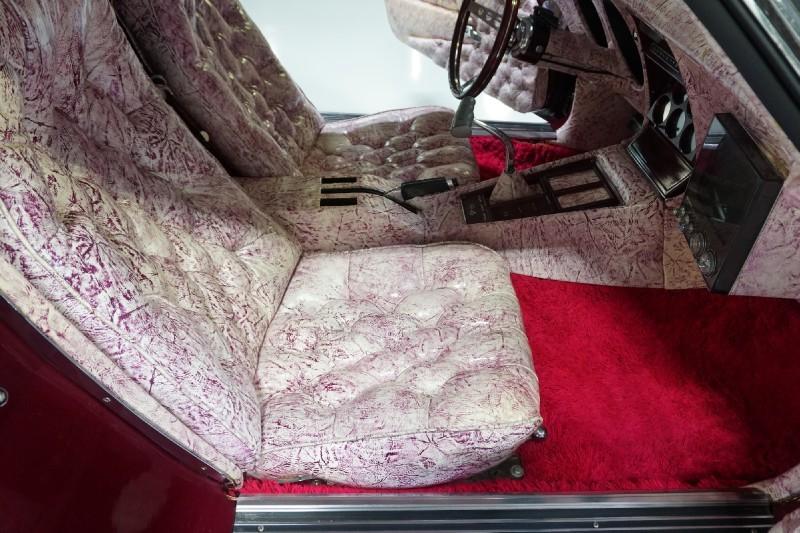 1968 Chevrolet Corvette Roman Chariot Jq_80010