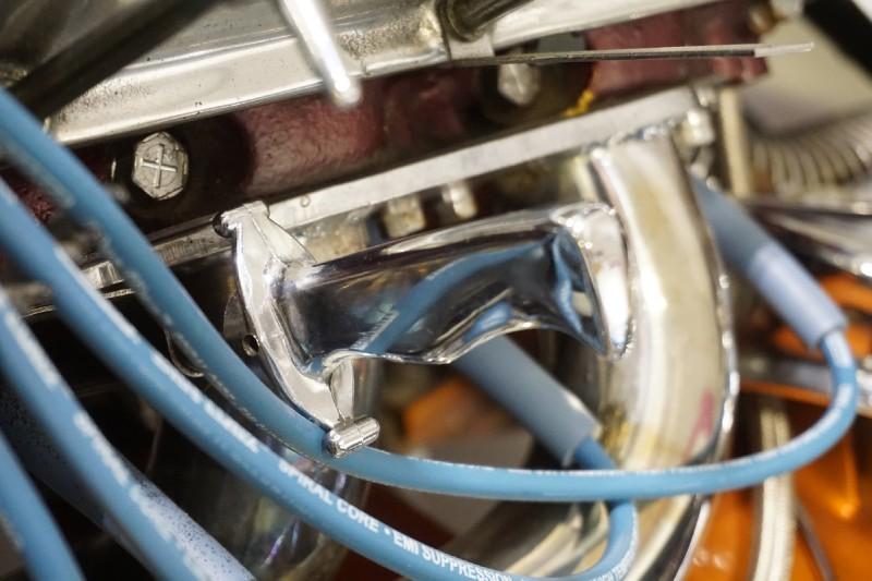 1968 Chevrolet Corvette Roman Chariot Kq_80010