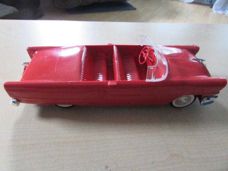 1955 Mercury Montclair OSUL 1960's Portugal plastic toys Osul_r10