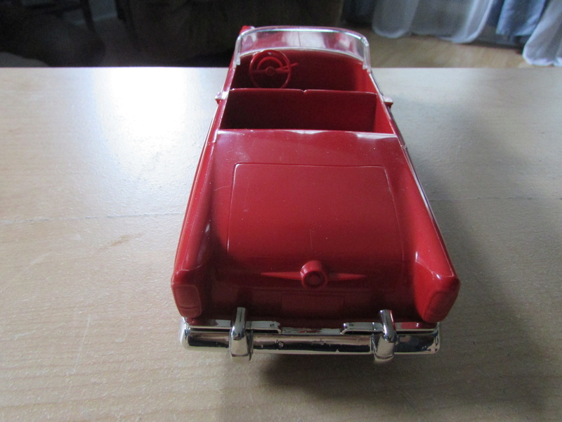 1955 Mercury Montclair OSUL 1960's Portugal plastic toys Osul_r12