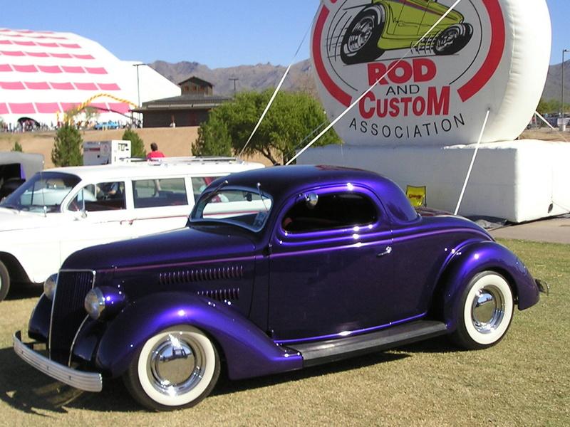 Ford 1935 - 38 custom & mild custom - Page 5 P1010010