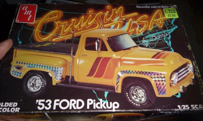 Cruisin' USA - Amt - Barris S-l16010