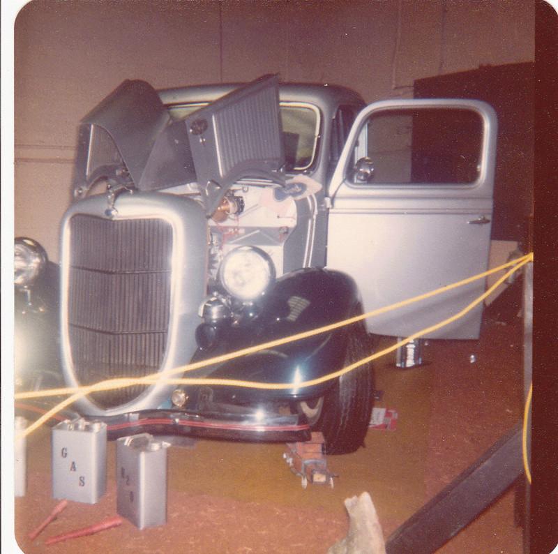 Seattle Car Show 1977 - Tuff Tin pics Seattl11