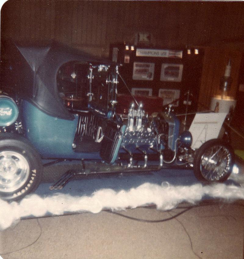 Seattle Car Show 1977 - Tuff Tin pics Seattl12