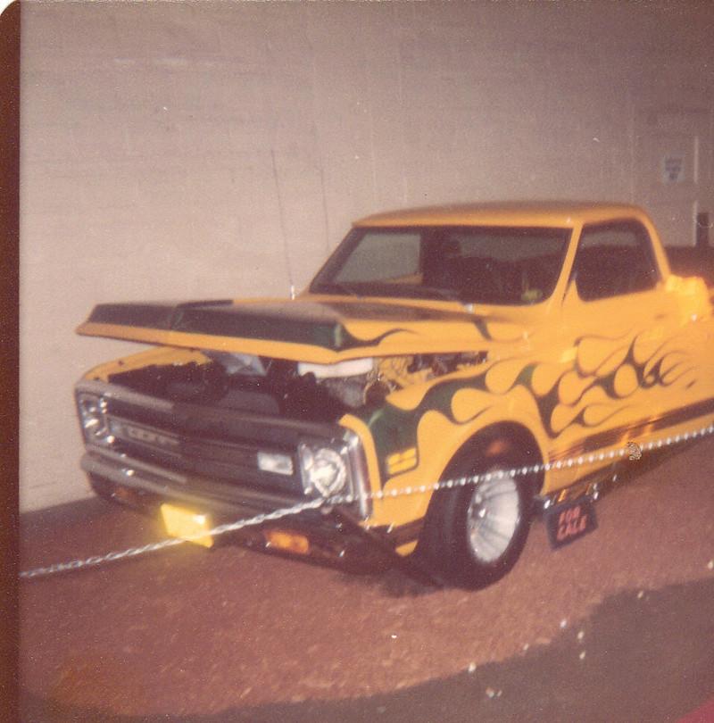 Seattle Car Show 1977 - Tuff Tin pics Seattl14