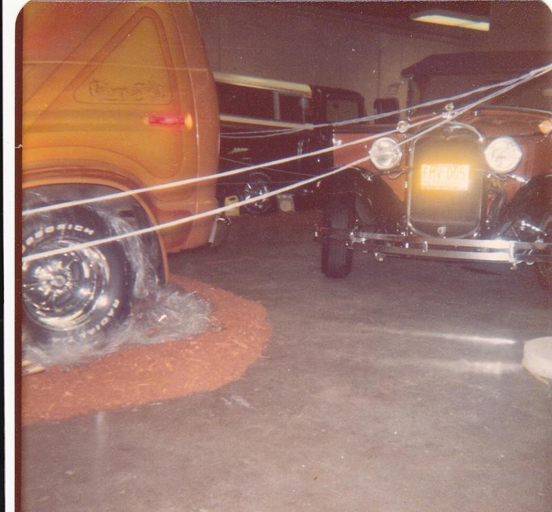 Seattle Car Show 1977 - Tuff Tin pics Seattl15