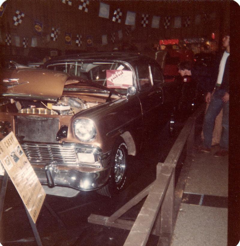 Seattle Car Show 1977 - Tuff Tin pics Seattl18