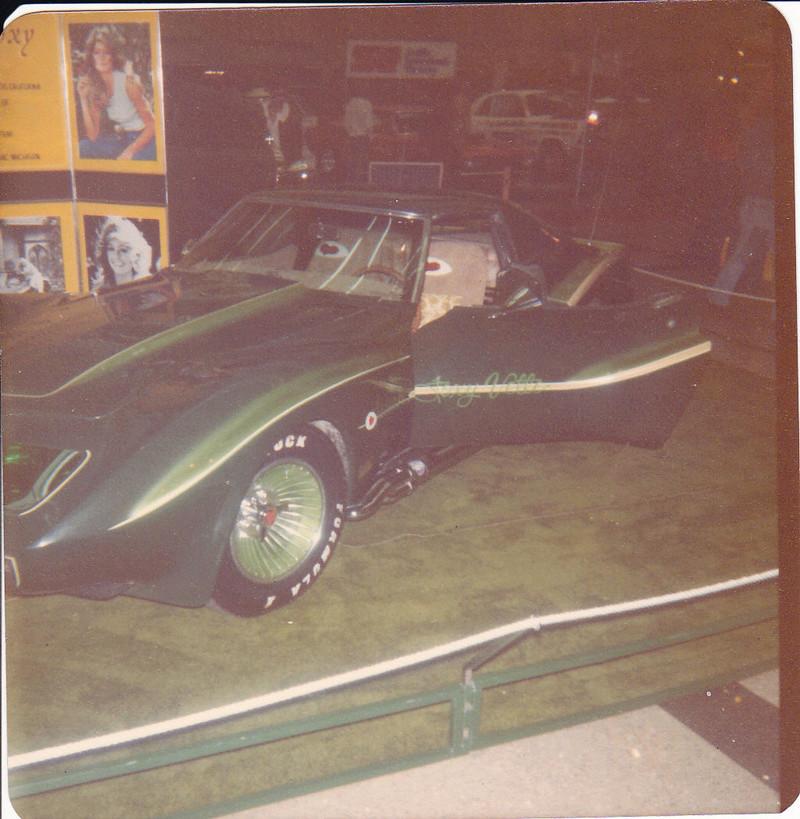 Seattle Car Show 1977 - Tuff Tin pics Seattl19