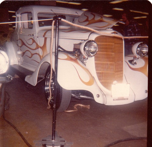 Seattle Car Show 1977 - Tuff Tin pics Seattl22