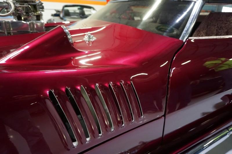 1968 Chevrolet Corvette Roman Chariot Xg_80010