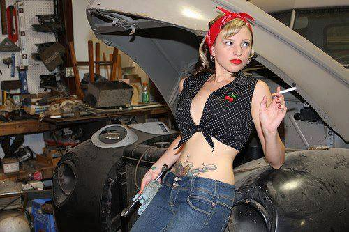 Hot Rod Pinup  - Page 4 13533311