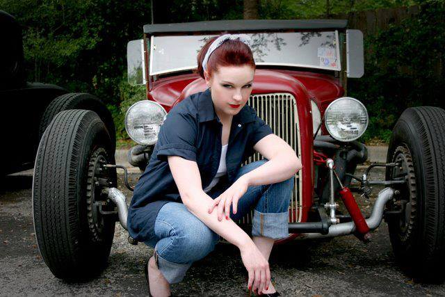 Hot Rod Pinup  - Page 4 13567310