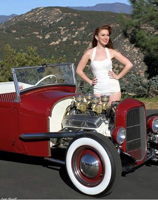 Hot Rod Pinup  - Page 4 14581310