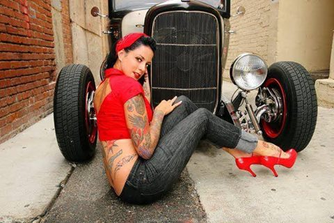 Hot Rod Pinup  - Page 4 14980713