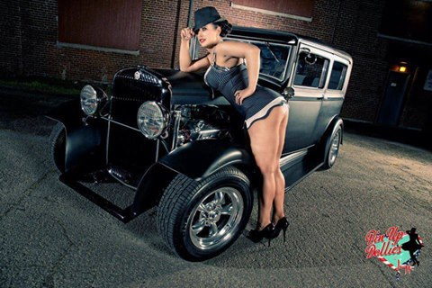 Hot Rod Pinup  - Page 4 15202510