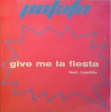 Potato Feat. Laetitia - Give Me La Fiesta - 2002 - AIFF - Vinilo Bits Records - Vinilo R-116411