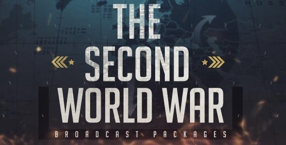Simulador de la Segunda Guerra Mundial