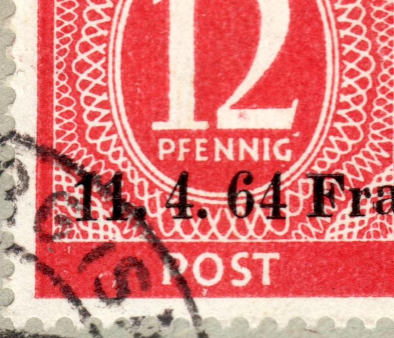 nach - Deutsche Lokalausgaben nach 1945 - Seite 8 Frb-xi14