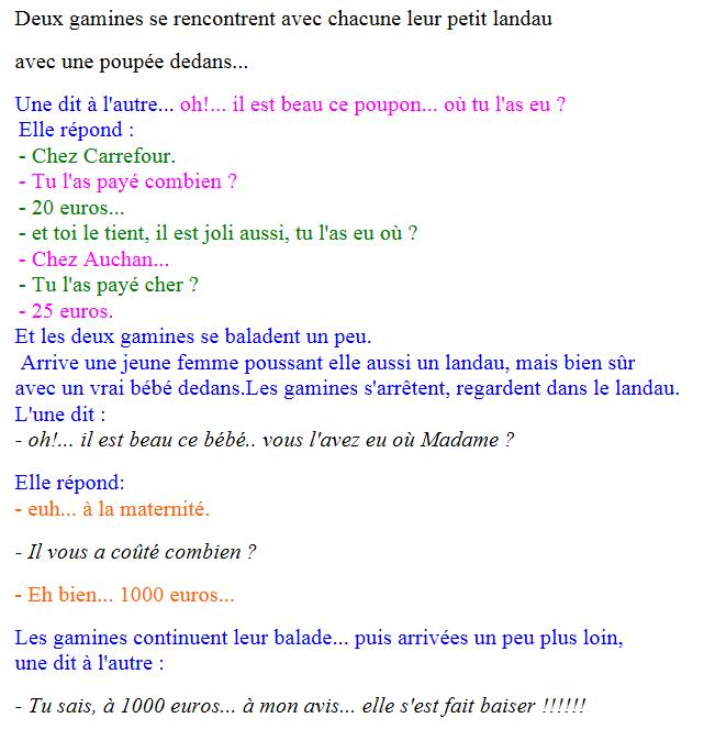 Les Petites Blagounettes bien Gentilles - Page 4 Bird0110