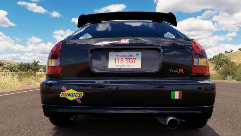 Haze Racing Garage 2000_h11