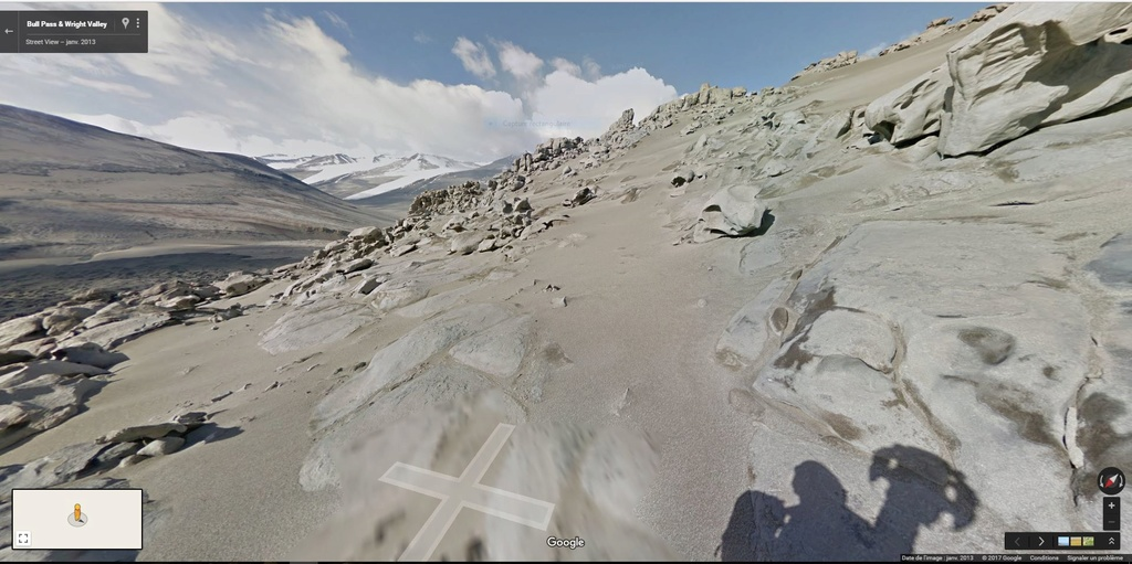 "Jon Rafman, Google Street View ou la photo ""ready made"" - Page 10 Antarc16"