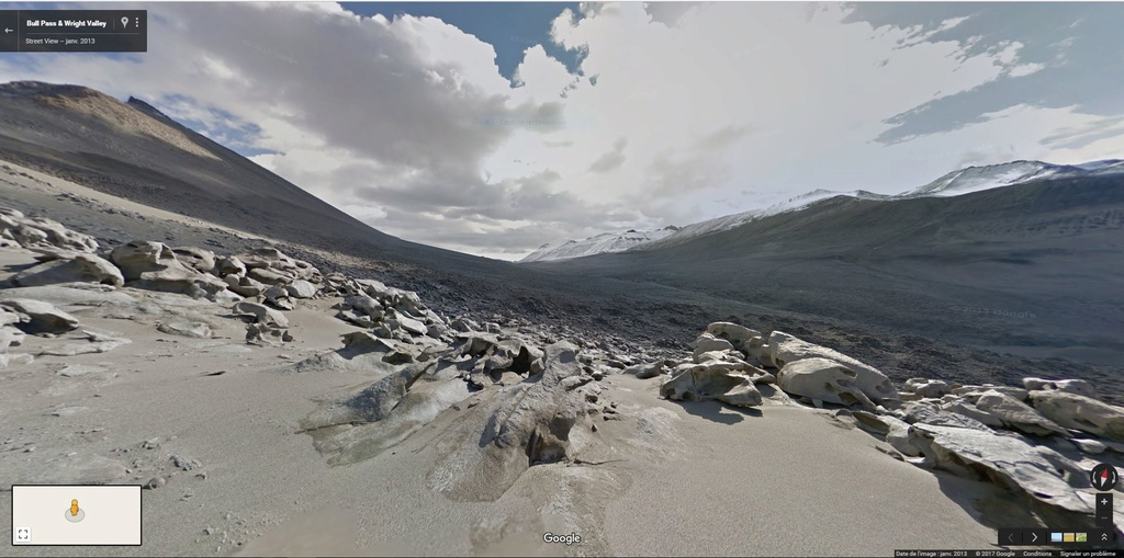 "Jon Rafman, Google Street View ou la photo ""ready made"" - Page 10 Antarc17"