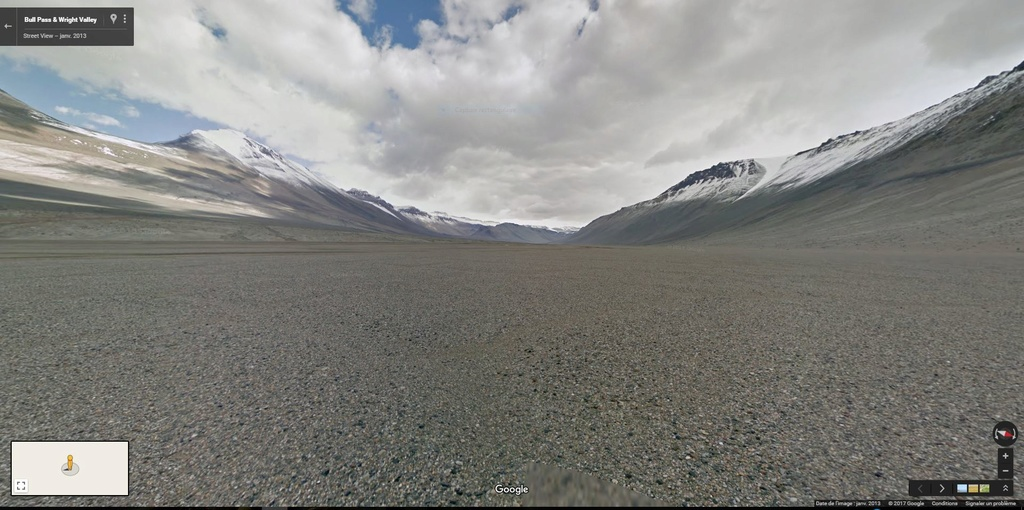 "Jon Rafman, Google Street View ou la photo ""ready made"" - Page 10 Antarc20"