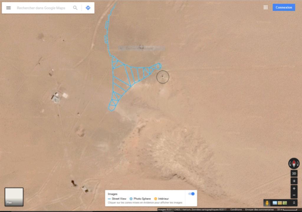 Désert de Gobi, Mongolie : Le mystère du petit stupa de Zamiin Üüd - Page 2 Mongol27