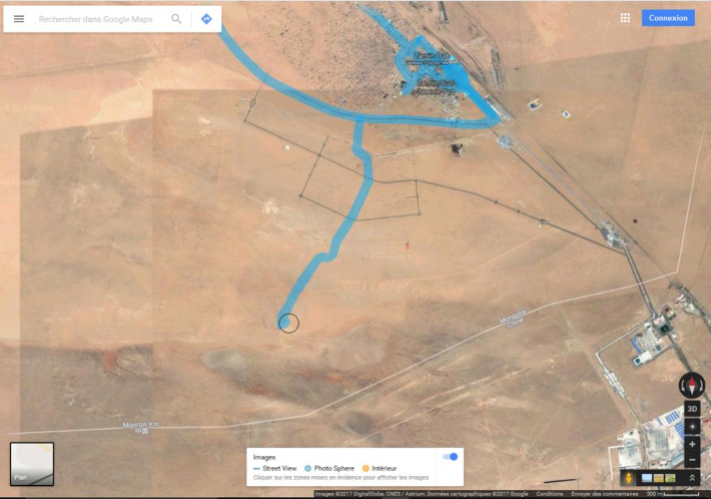 Désert de Gobi, Mongolie : Le mystère du petit stupa de Zamiin Üüd - Page 2 Mongol29