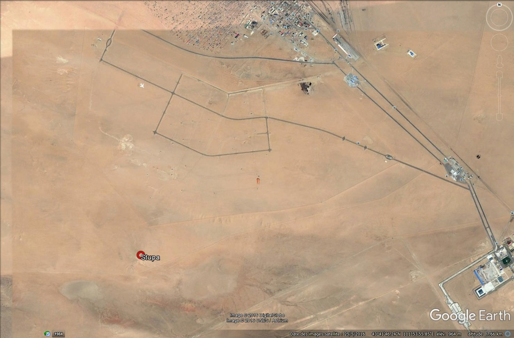 Désert de Gobi, Mongolie : Le mystère du petit stupa de Zamiin Üüd - Page 2 Mongol33