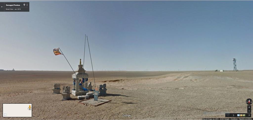 Désert de Gobi, Mongolie : Le mystère du petit stupa de Zamiin Üüd - Page 2 Mongol36