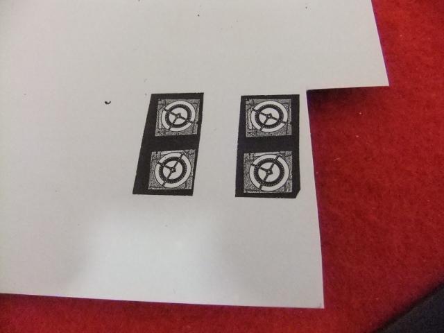 Le Module Lunaire de MONOGRAM/REVELL au 1/48ieme ! - Page 2 Dscf4546