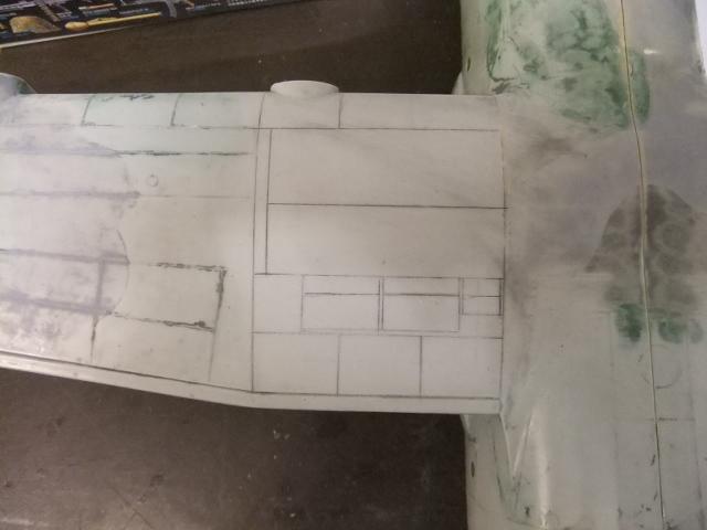 2 x C-130 HERCULE au 1/48ieme ! Dscf4743
