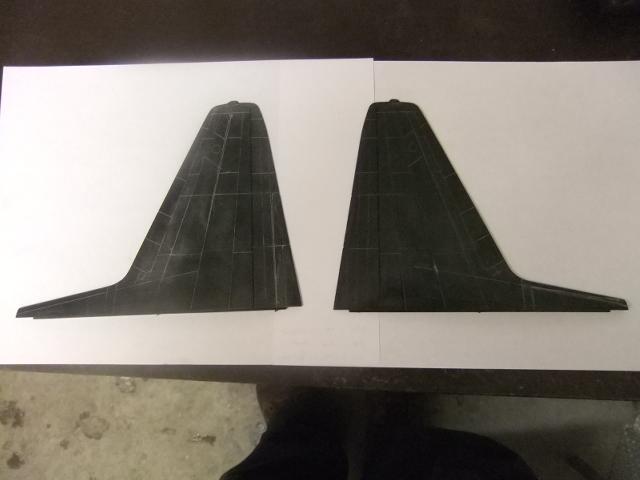2 x C-130 HERCULE au 1/48ieme ! Dscf5251