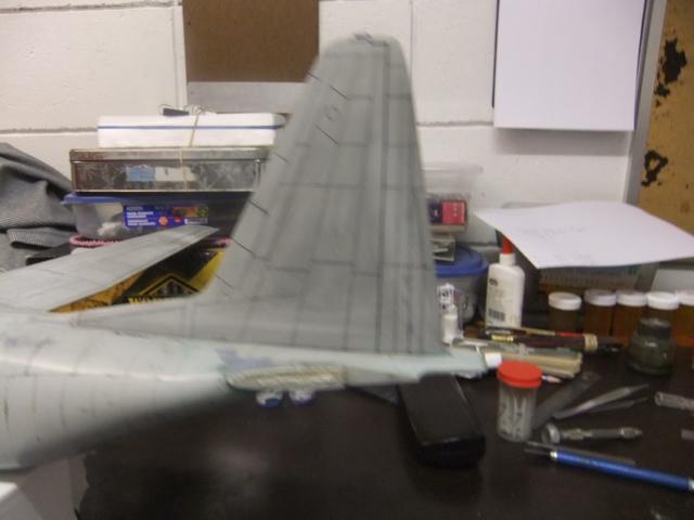 2 x C-130 HERCULE au 1/48ieme ! - Page 2 Dscf5326