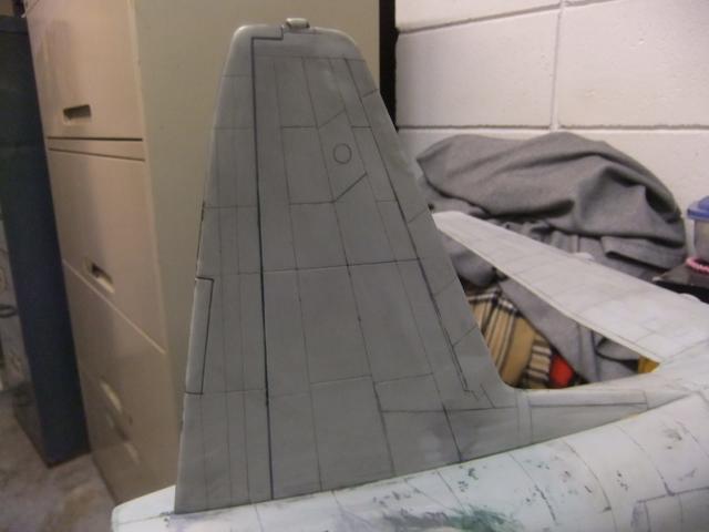 2 x C-130 HERCULE au 1/48ieme ! - Page 2 Dscf5327