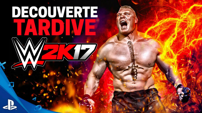 WWE 2K17 - DECOUVERTE (Tardive)  Dycouv10