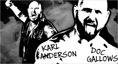 EPWE - Darren Young and Kevin Owens vs Vampyra and Gangrel. The_cl11