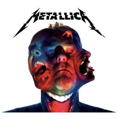Metallica - Hardwired... To self-destruct (2016) 19298310