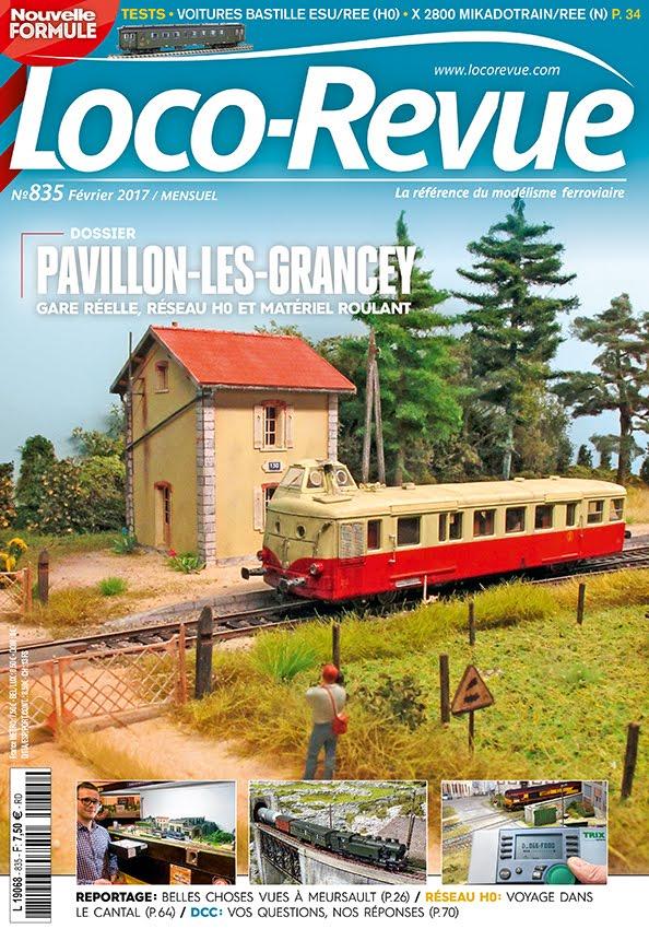 Landeyrat: le Cantal en HO de Jean-Pierre Lescure Lr_83510