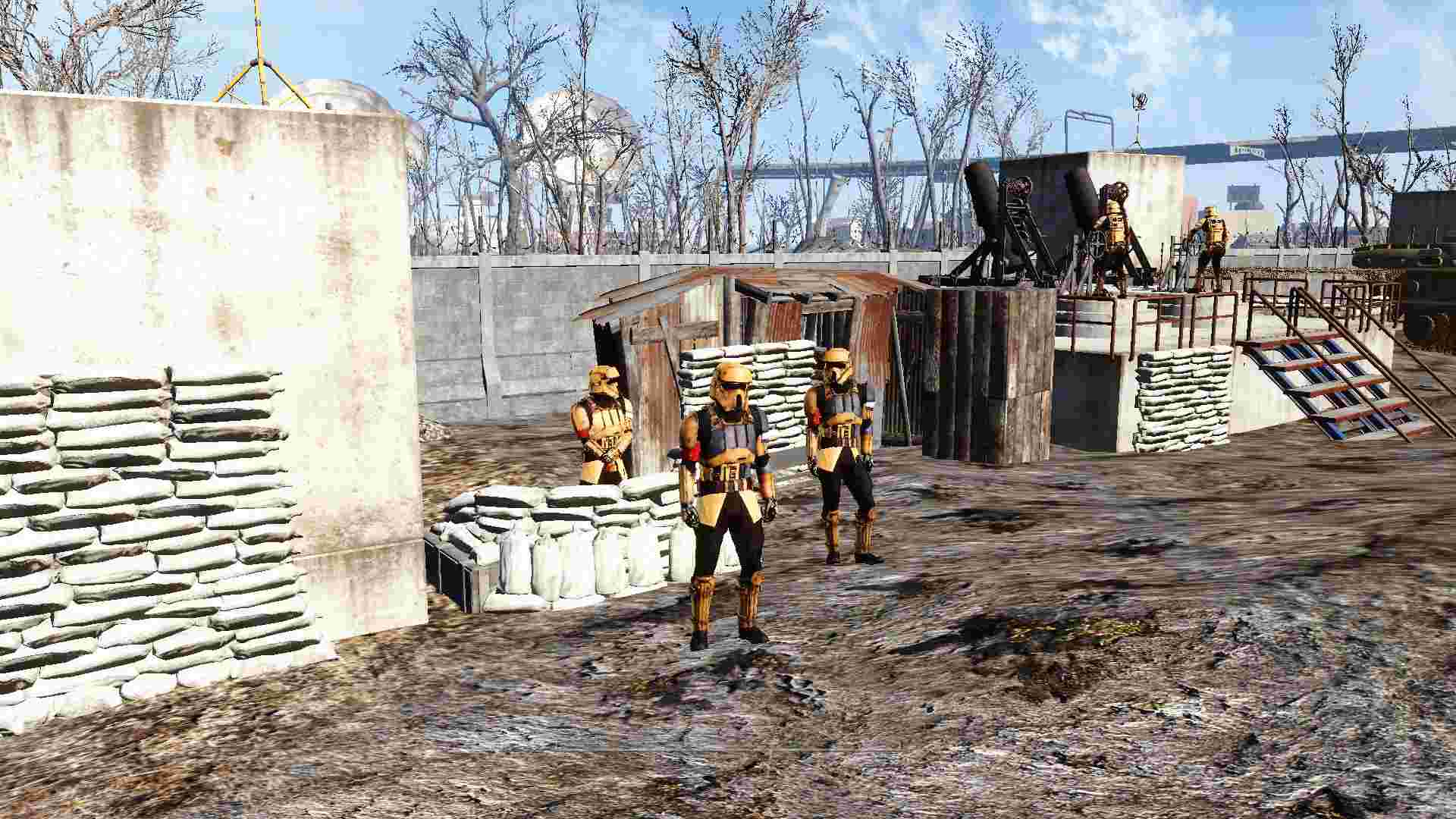 [Información] Rogue One en Fallout 4 20170111