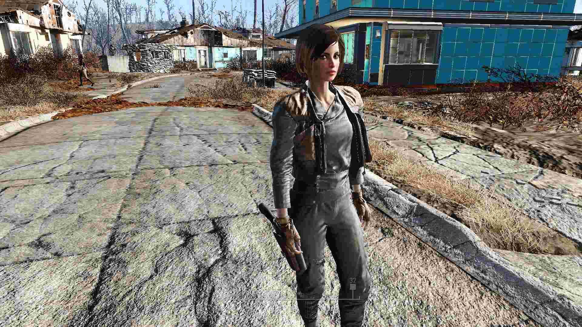 [Información] Rogue One en Fallout 4 20170112