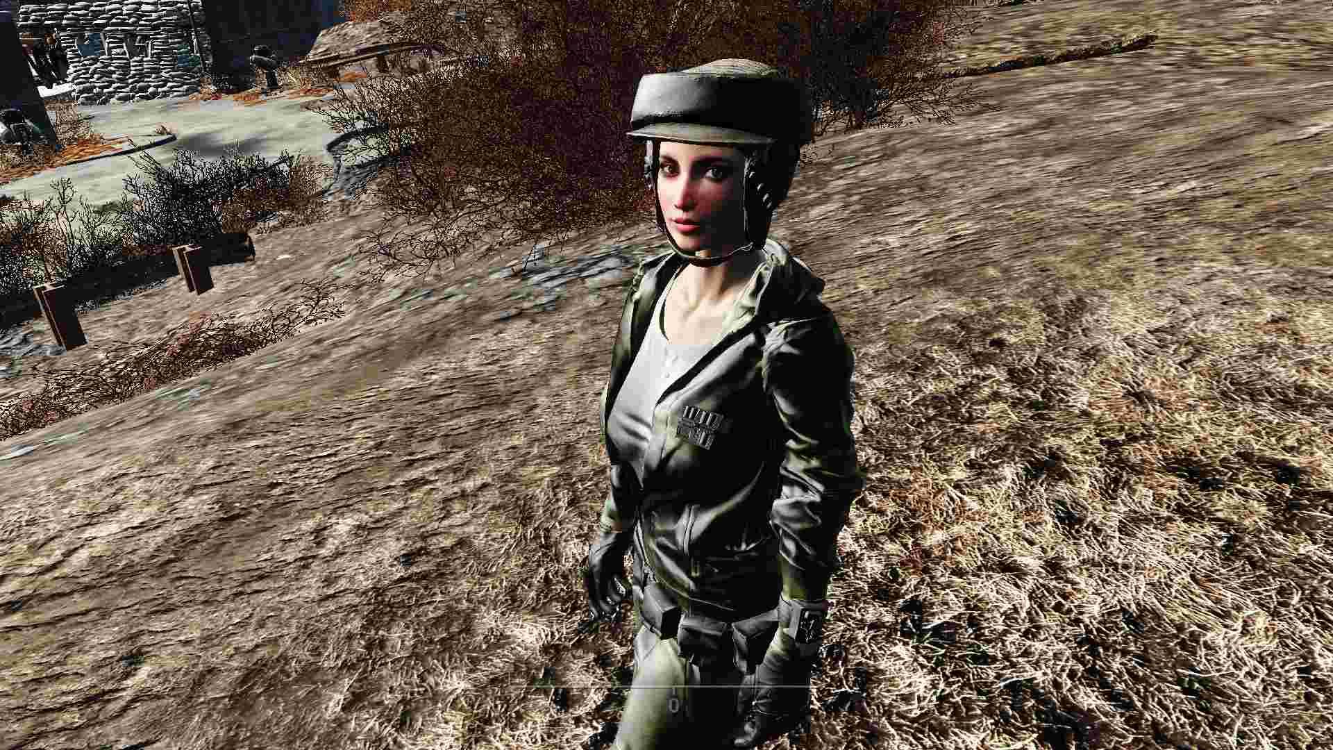 [Información] Rogue One en Fallout 4 20170113