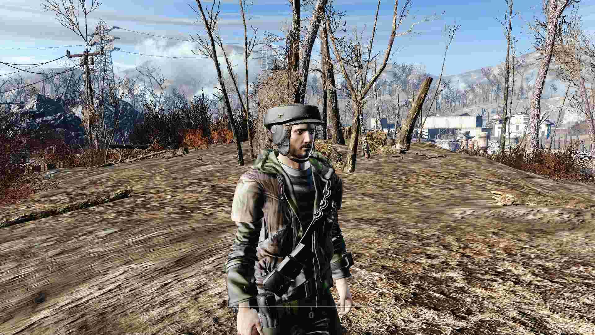 [Información] Rogue One en Fallout 4 20170114