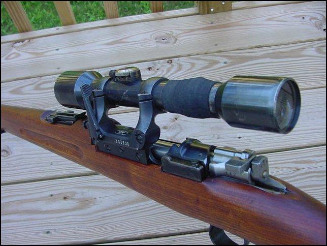 Un nouveau mauser suédois sur le forum !  - ex sujet Choix cornélien entre 3 Mauser suédois - Page 2 C7fb5411
